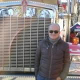 Mjky, 61  , Stradella