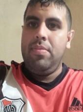 Yansen, 26, Argentina, Presidencia Roque Saenz Pena