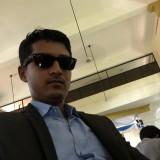 mohammed aasim, 28  , Belur