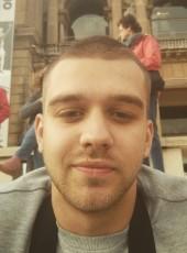 Ярослав, 22, Ukraine, Kiev