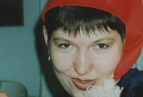 Inna, 47 - Just Me