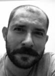 bilal, 36, Istanbul