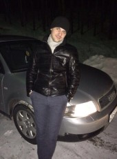 Aleksandr, 34, Russia, Yekaterinburg