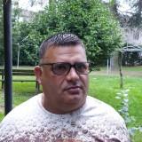 Pasquale , 55  , Sesto Calende