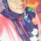 Mame Diarra dion, 20  , Grand Dakar