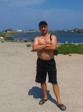 ruslan, 46, Ukraine, Mariupol