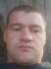 Anton, 28, Russia, Myski