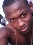 marlon lewis, 31  , Laventille