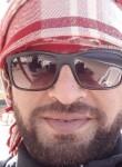 Awad, 35  , Dikirnis