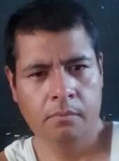 Oscar, 40, Mexico, San Francisco del Rincon