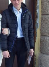 Misha, 32, Russia, Chelyabinsk
