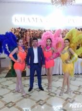 Mekhroch, 37, Kazakhstan, Almaty