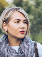 Ольга, 30, Россия, Мытищи