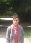 Habib, 18, Bordeaux