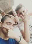Ahmet, 18, Soma