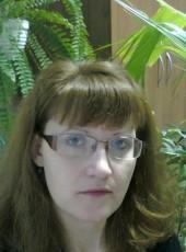anna, 35, Russia, Boguchany