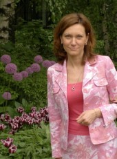 Tatyana, 50, Russia, Moscow
