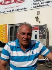 Ali, 60, Germany, Goettingen