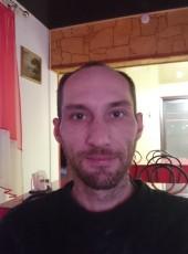 Denis, 46, Russia, Saint Petersburg