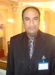 waseem, 45  , Srinagar (Kashmir)