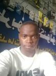 Zaide, 24  , Khartoum