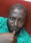 Freeman, 43  , Bamako