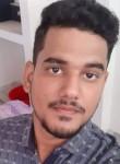 Manish raj, 21  , Danapur