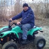 Andrey, 49  , Irpin
