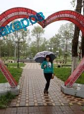 Yuliya, 32, Russia, Makarov