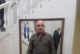 marat, 52 - Just Me