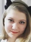 Marina, 23, Khanty-Mansiysk