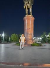 Abubakr, 28, Uzbekistan, Bukhara