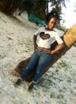 Valerian, 25  , Mombasa