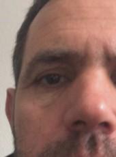 Hysen, 48, France, Grenoble