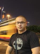 Vadim, 39, Russia, Pashkovskiy