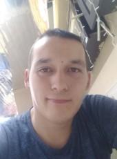 Yarik, 25, Russia, Izhevsk