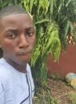owolabi rilwan, 21  , Edison