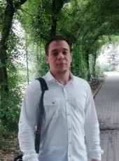 Nikolay, 26, Russia, Krasnoyarsk