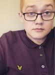 Daniel Hake, 25  , Luton