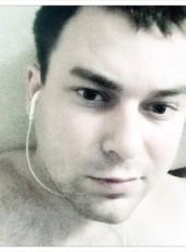 Dmitriy, 31, Russia, Nizhniy Novgorod