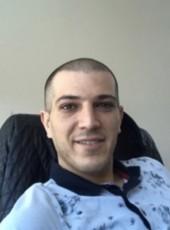 Tremonti, 31, Turkey, Antalya
