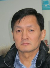 Viktor, 60, Kazakhstan, Almaty