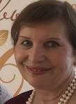 Svetlana , 67  , Moscow