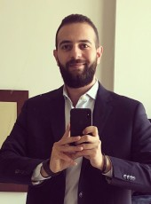 Ahmad, 28, Saudi Arabia, Riyadh