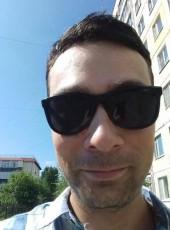 Aleksey, 38, Russia, Kolpino