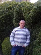 Fedya, 43, Russia, Alushta