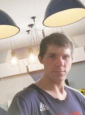 andrei, 23, Ukraine, Odessa
