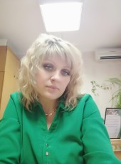Olga German, 39, Russia, Ivdel