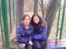 ириша, 26 - Just Me я слева