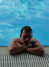 Георгий, 29, Россия, Екатеринбург